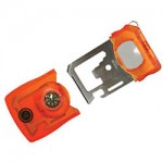UST Survival Card Multi-Tool Oranje