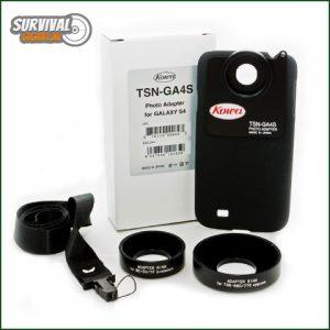 Smartphone Adapter Tip 5: Kowa Samsung Galaxy Adapter TSN-GA4s